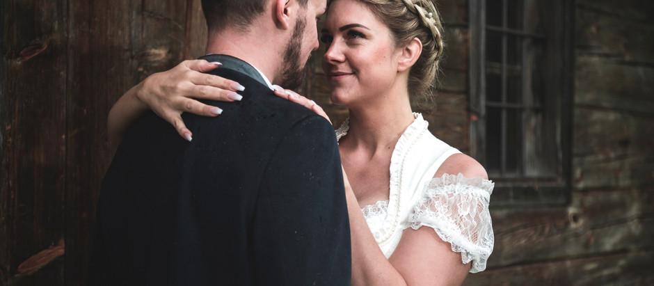 Wedding Denise and Jonatan