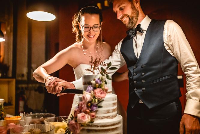 981 Hochzeit Melissa und Roman KLEIN  -