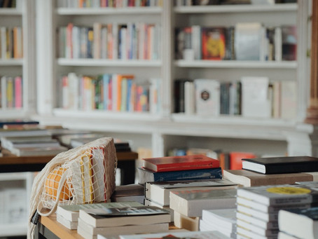 4 Types of Book Publishing