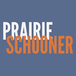 Prairie Schooner literary journal, resouce for poets of Nebraska Poetry Society