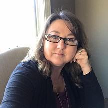 Charlene Pierce, President, Nebraska Poetry Society