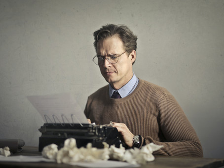 Why Indie Authors Need Professional Help