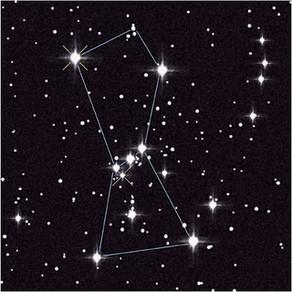 Stjernenes betydning for mytologi og livsanskuelse