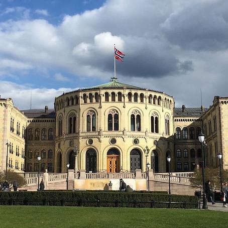Stem på Norges største parti!