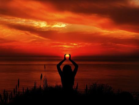 A sabedoria do silêncio interior