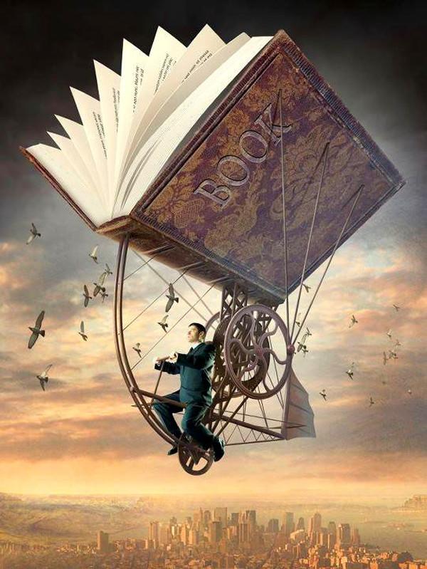 Ilustração por Igor Morski - http://www.igor.morski.pl/