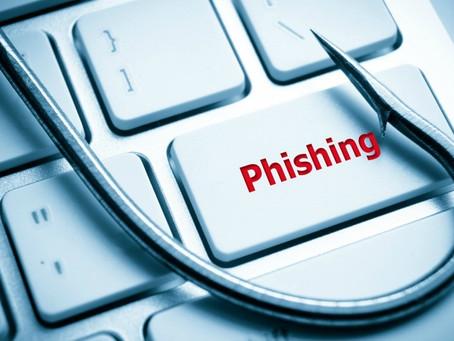 Phishing: como educar os usuários mais incautos