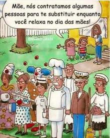 AMO SER MÃE #sqn
