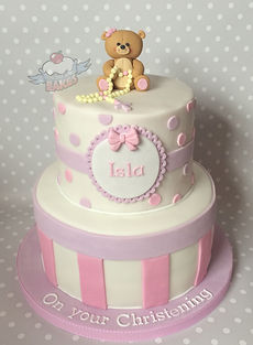 Lancashire Wedding Birthday Cakes | Lake District Cumbria Manchester | The One Who Bakes