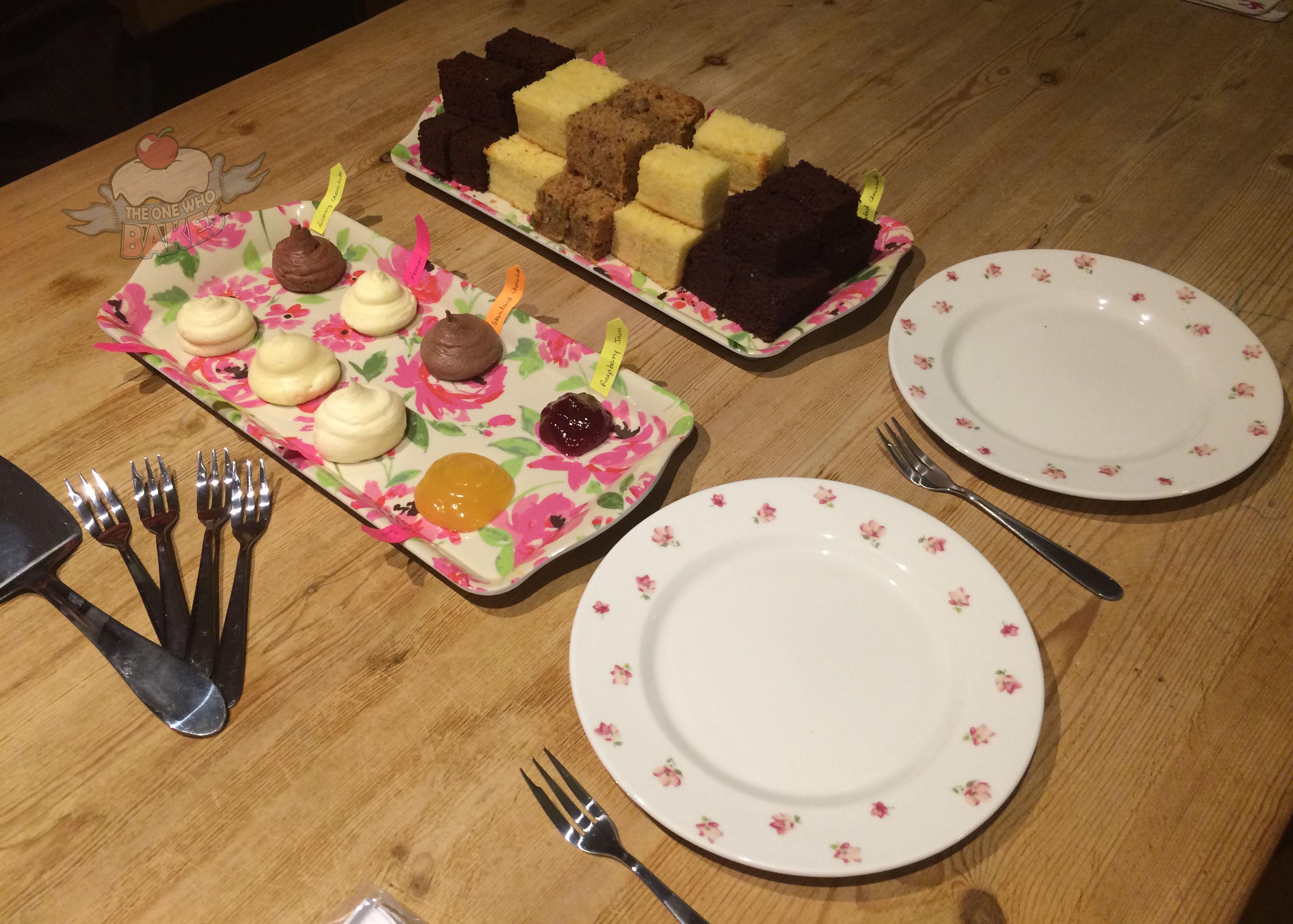 Wedding Consultation & Tasting