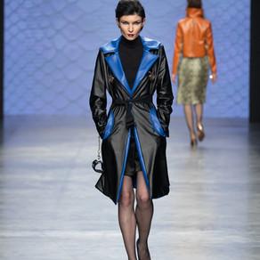 ЕТО ИСКУССТВО / IT IS ART PIECE на Mercedes-Benz Fashion Week Russia