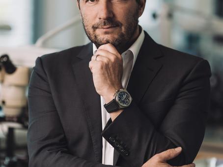 WATCH EXPERT Julien Tornare