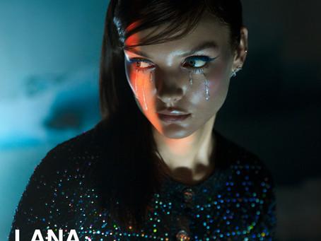 #NUMERORUSSIADIGITALBEAUTY 007 Lana Setunova by Jean Baptiste Fort