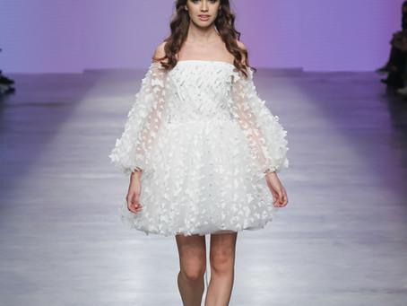 PAULAIN на Mercedes-Benz Fashion Week Russia