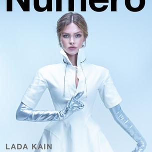 #NUMERORUSSIADIGITALFASHION 024 Lada Kain by Irina Lis Costanzo