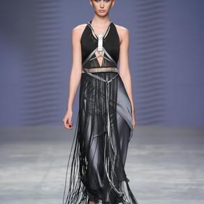 SEYANA на Mercedes-Benz Fashion Week Russia