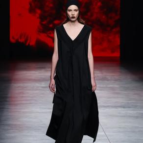 INNOMINATE на Mercedes-Benz Fashion Week Russia