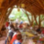 Maison d'hôtes Hotel Barichara Colombie Tourisme Pisé