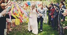 декор свадьба