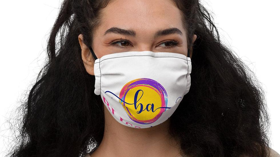 BLISS Artistries Premium face mask