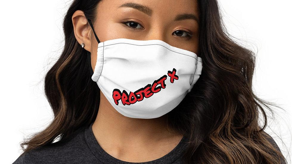PROJECT X Premium face mask