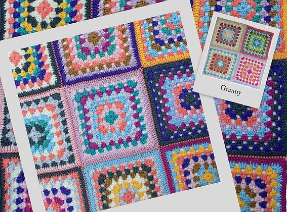 Vendredi - Atelier d'initiation au crochet
