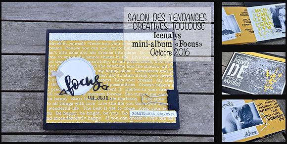 Samedi - Mini-Album Focus