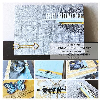 Samedi (2) : Mini Album «Jolis Moments»