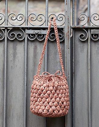 Vendredi - Atelier crochet sac en washi