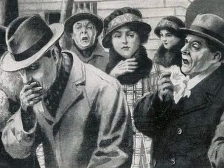 «Испанка»: известные пандемии и эпидемии
