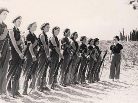 Фантазия Шахерезады Арафатовны: «Евреи телепортировались на земли палестинцев в 1948-м»
