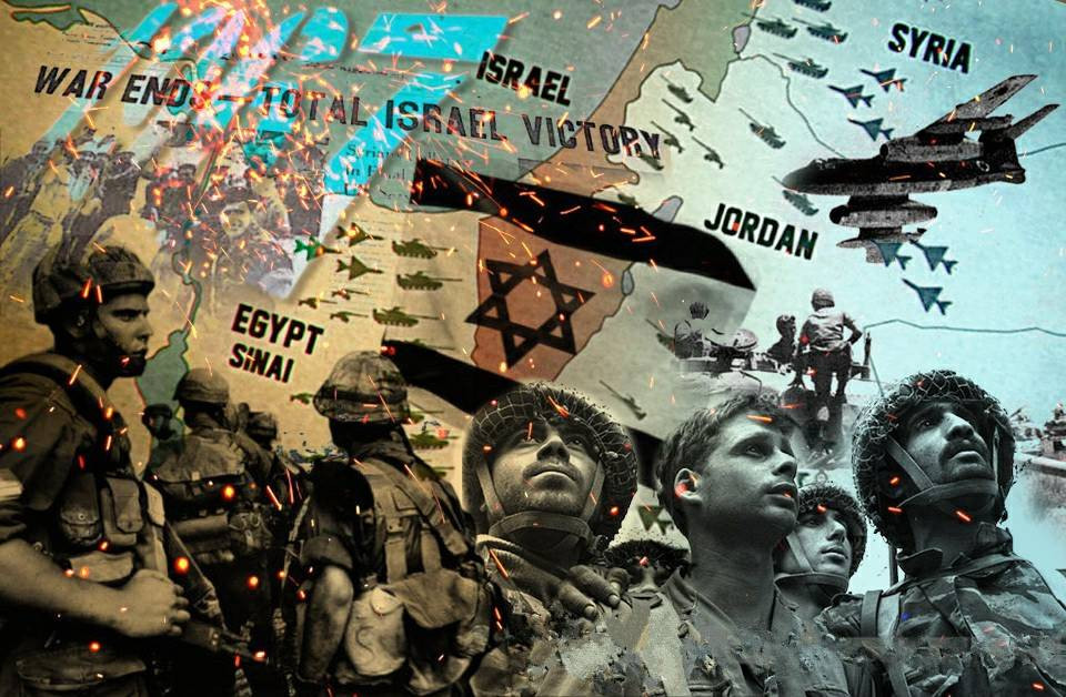 Израиль, Израиля, израильские, против, войска, арабских, израильской, стран, войны, войск, арабов, армии, агрессии, страны, Сирии, наступление, авиации, время, действий, Иордан