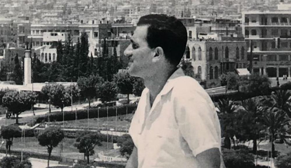 Эли Коэн - легендарный израильский разведчик