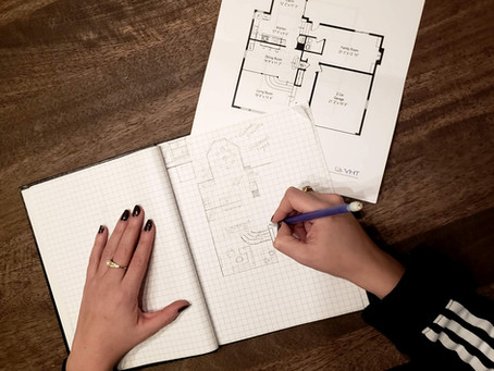 A realtor who designs