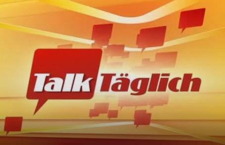 Tele Züri -Talk Täglich