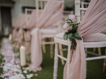 Stunning Parley Manor wedding