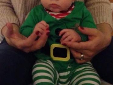 Cute Little Elf. Awwwwww x