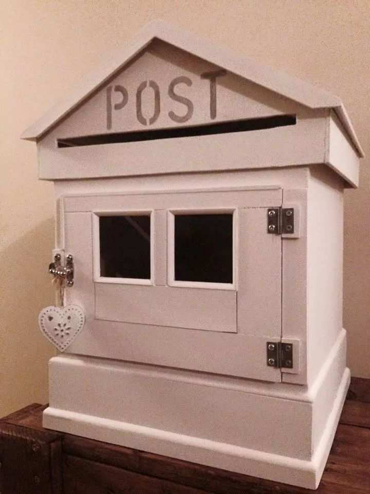 New Post Box