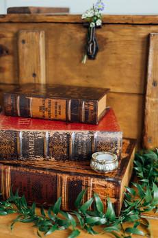 BOOK PROPS