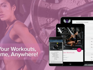 Redemption Fitness STL To Release New Online Fitness and Nutrition App