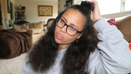 Living as a Vegan Afro-Latina (P.O.C.)