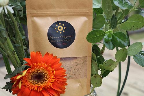 Organic Sazón