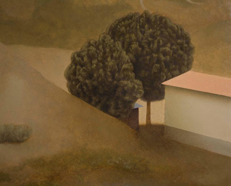 La casa del vento