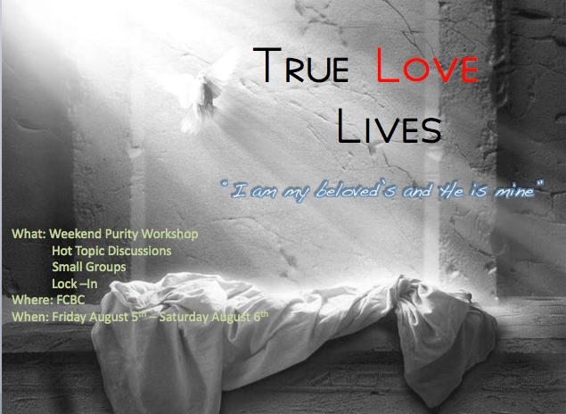 True Love Lives