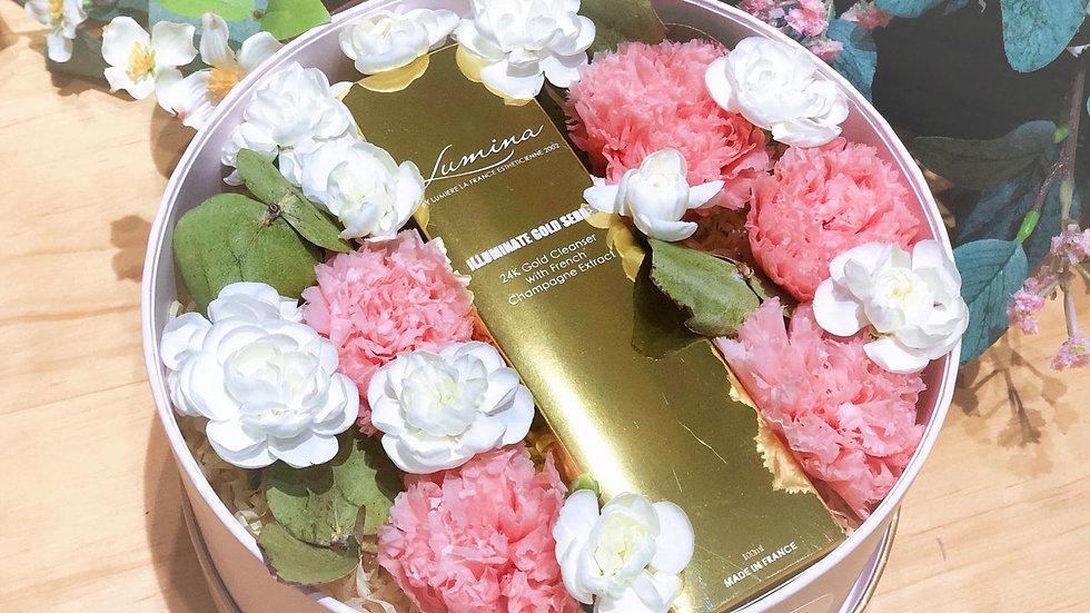 Lumina La France X Bloomsnbuds SG