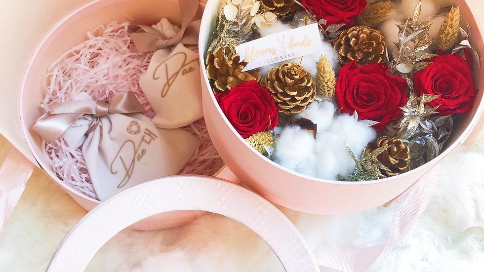 Whimsical Trinket Bloom Box