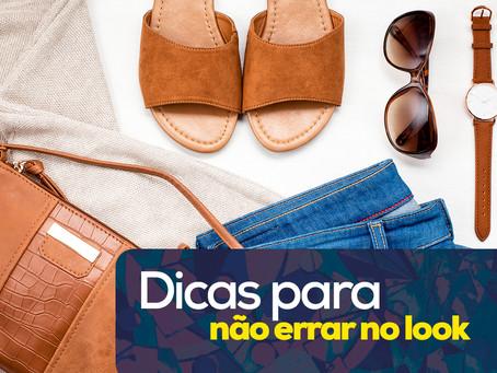 Moda verão: Dicas para não errar no look