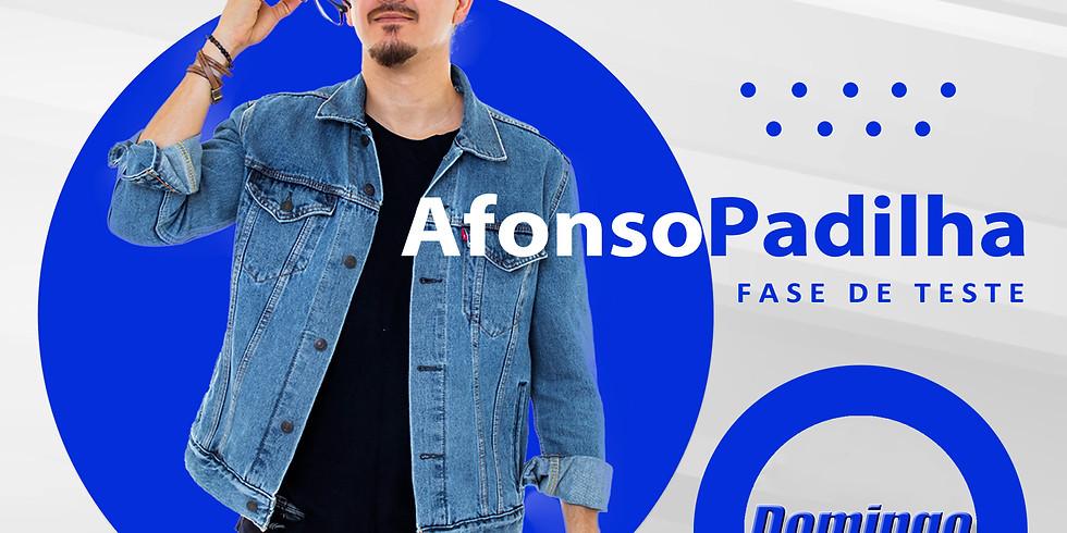 Afonso Padilha - FASE DE TESTE (1)