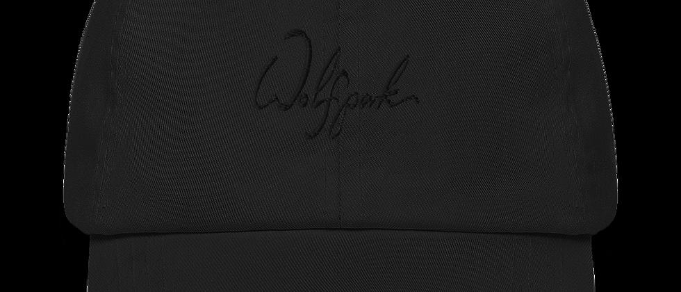 """""""WOLFPAK"""" Hat"""