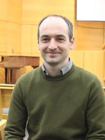 Alistair Sherlock